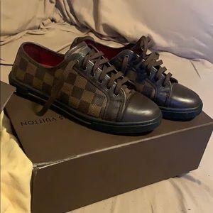 Louis Vuitton Authentic Sneakers